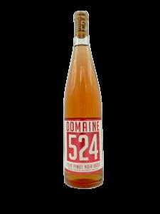 Domaine-524---2019-Pint-Noir-Rose